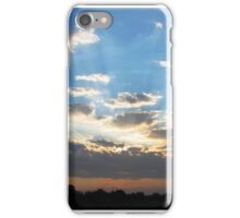 South African Sunset iPhone Case/Skin