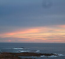 NSW Coast, 1 of 3 by justineb