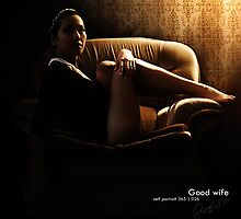 Good wife by growtograph