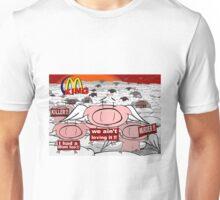 Mc KING's heaven Unisex T-Shirt