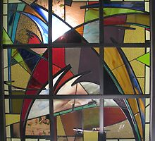 A Skylight for Old Parliament House by Jeffrey Hamilton