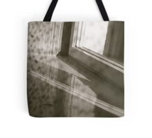 Morning window - God bless you each and every day with much love and Joy and wonderful inside and out !!  by Brown Sugar . Views (350)  Thanks so much !!! Tote Bag