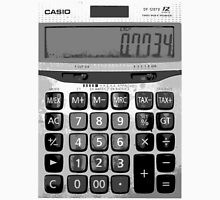 07734 - Calculator Hello 1 Unisex T-Shirt