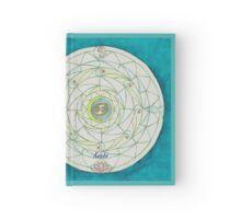 Krebs Horoskop Mandala Produkte Hardcover Journal