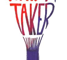 Whisk-Taker by fangirdling