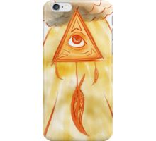 Catch All iPhone Case/Skin