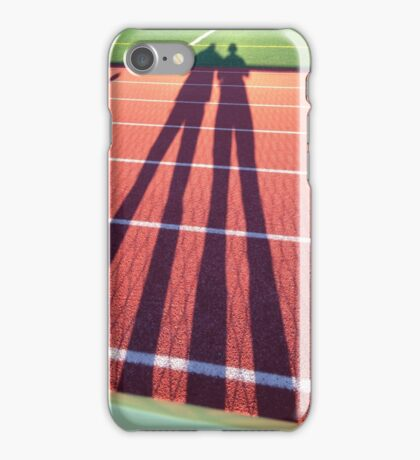 Parental Duty iPhone Case/Skin