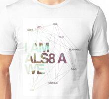 I am also a we Unisex T-Shirt
