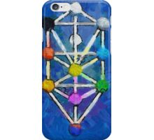 Kabbalah by Pierre Blanchard iPhone Case/Skin