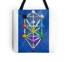 Kabbalah by Pierre Blanchard Tote Bag
