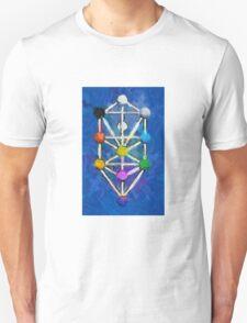 Kabbalah by Pierre Blanchard T-Shirt