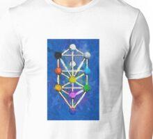 Kabbalah by Pierre Blanchard Unisex T-Shirt