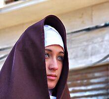 "The Misteri procession - eyes by Antonello Incagnone ""incant"""