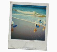 Polaroid of Seagulls Kids Clothes