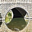 Reflections - Malmsbury by Daisy-May