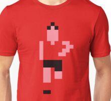 Pixel Football Unisex T-Shirt