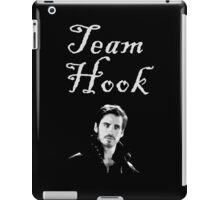Team Hook iPad Case/Skin