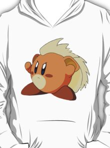Kirby Growlithe T-Shirt