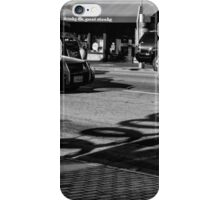City Life 2 iPhone Case/Skin