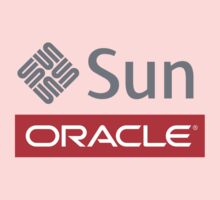 Sun Oracle Logo Kids Clothes