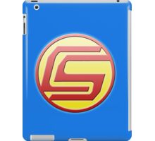 Captain Sparklez iPad Case/Skin