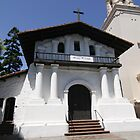 Mission Dolores by fototaker