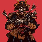 Dead Samurai by carbine