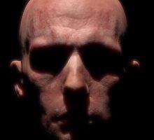 zomb type guy by dshones