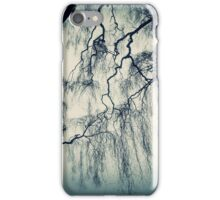 Clawing at the Sky iPhone Case/Skin