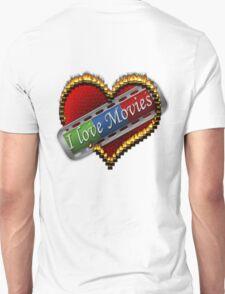 I Love Films T-Shirt
