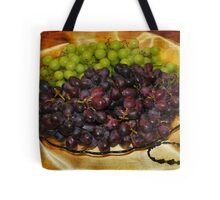 Grape, Grape Joy Tote Bag
