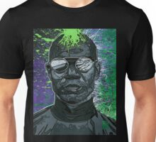 Ode to Green Velvet - House DJ Series Unisex T-Shirt