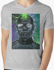 Ode to Green Velvet - House DJ Series Mens V-Neck T-Shirt