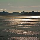 The Cuillin from the Skye Bridge by Ben Malcolm