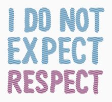 Self-respect Kids Clothes