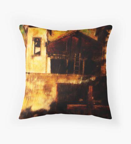Chimayo Throw Pillow