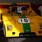 Motorsport 2010 by Andy Jordan