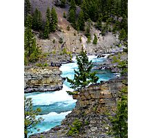 The Wild River Photographic Print