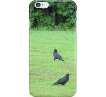 Dagnabbit!! I think The Early Bird got here first! iPhone Case/Skin