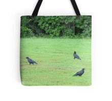 Dagnabbit!! I think The Early Bird got here first! Tote Bag