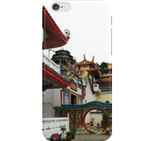 Kek Lok Si iPhone Case/Skin