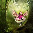 Fairy Olivia by Squealia