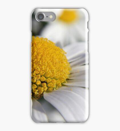 Lazy Daisy Days iPhone Case/Skin