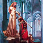 THE KNIGHTING by Tammera