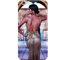 Haute Couture High Fashion iPhone Case/Skin