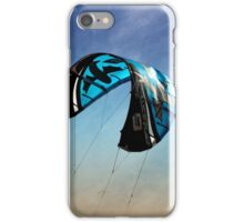 Surfers Sail iPhone Case/Skin