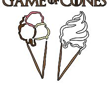 Game of Cones by PJRed