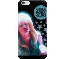 mallory knox iPhone Case/Skin