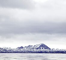 Landdaemon I by MariaKjartans