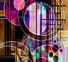 Ode to Kandinsky by Susan Ringler